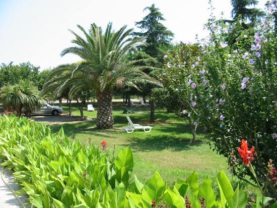 Parc du Mas
