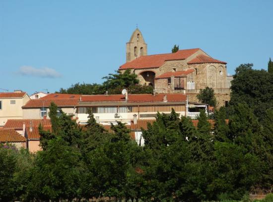Eglise de Ortaffa