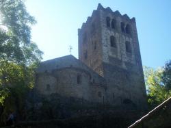St Martin du Canigou