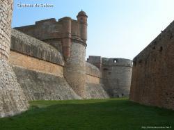 Château de Salses